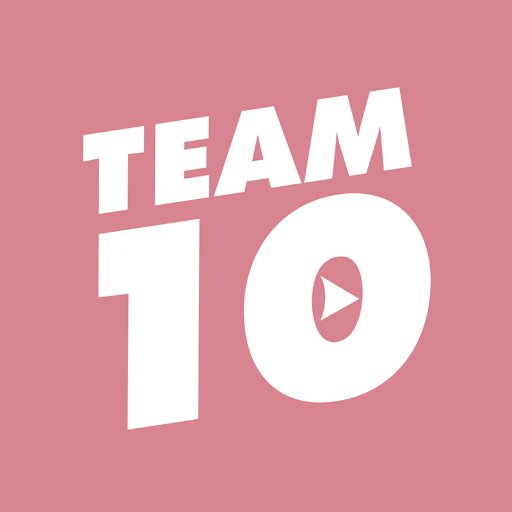 Team 10 - The Shorty Awards on