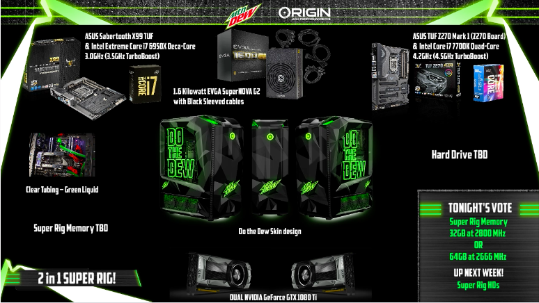 mountain dew s rig up brings first branded chatbot to twitch the