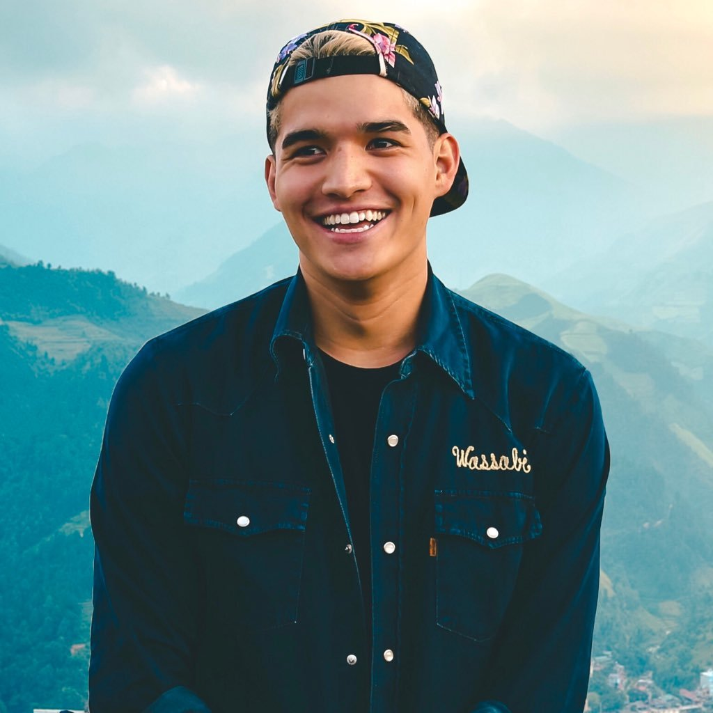 Alex wassabi and laurdiy dating sim 5