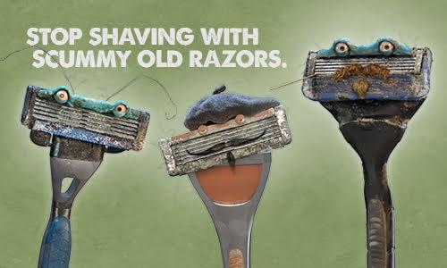 3b311100 6558 421c 9672 d83a4f71b34e live the fresh blade shave the shorty awards