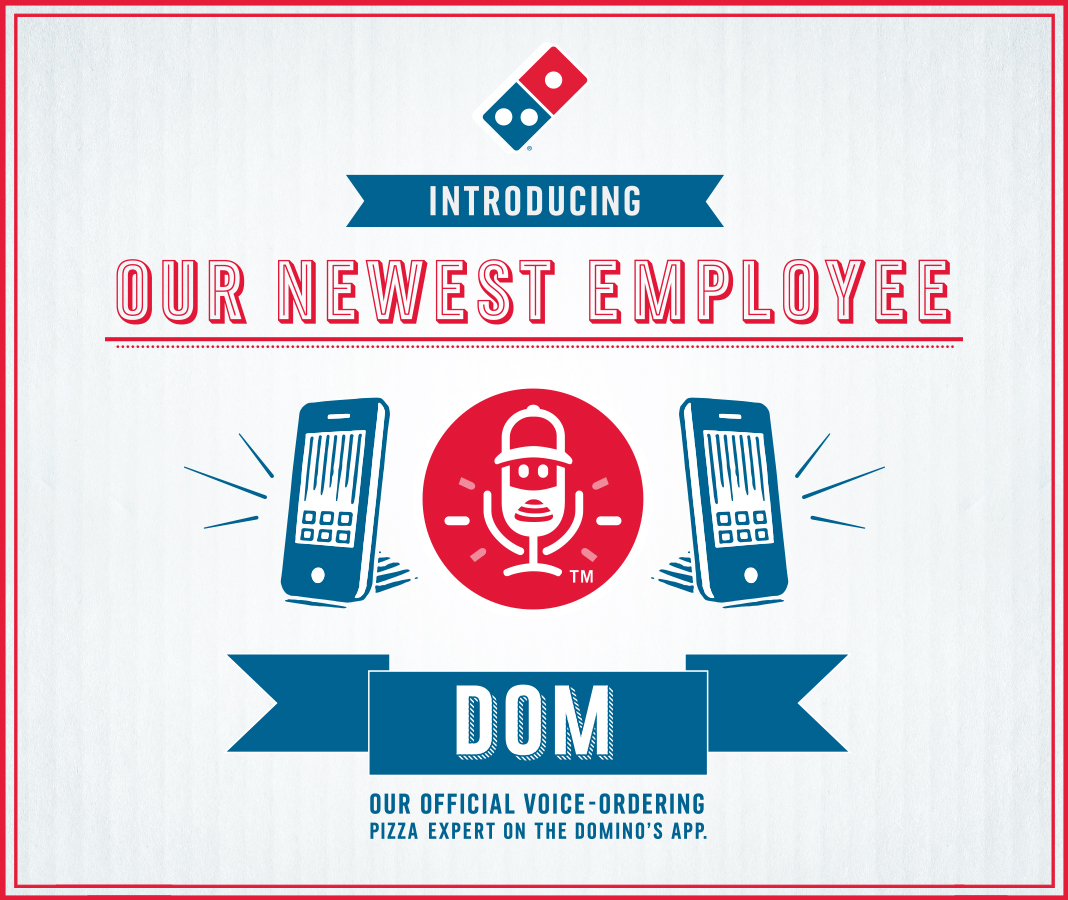 Dominos pizza online order - Produced By