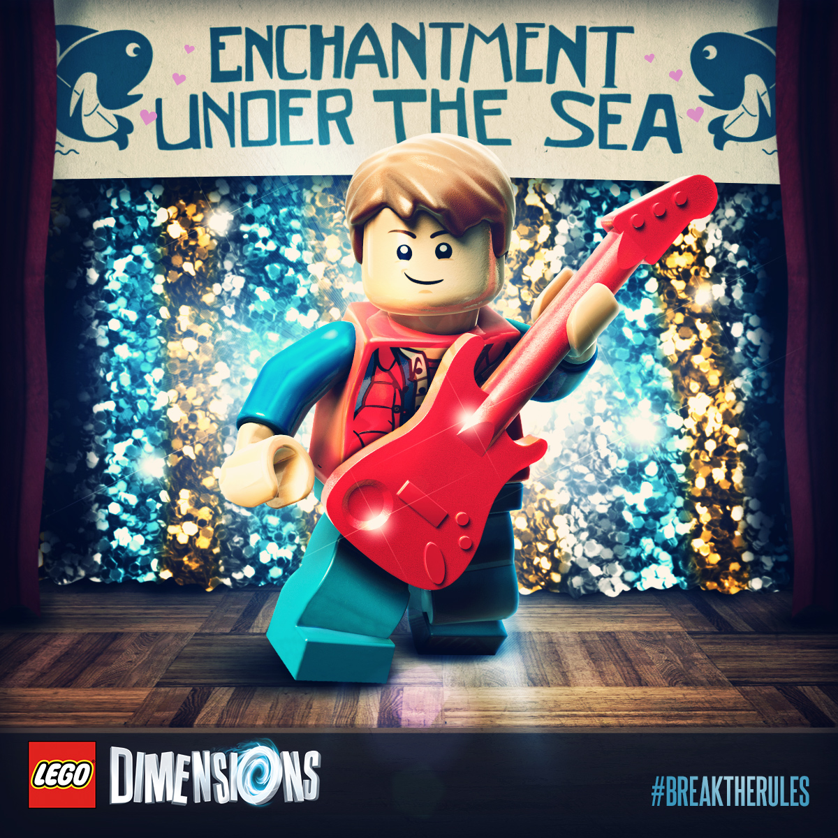 Lego Dimensions The Ultimate Social Media Collaboration