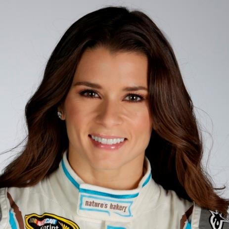 Danica Patrick The Shorty Awards