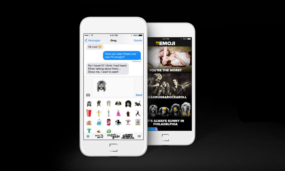 imoji app how to use