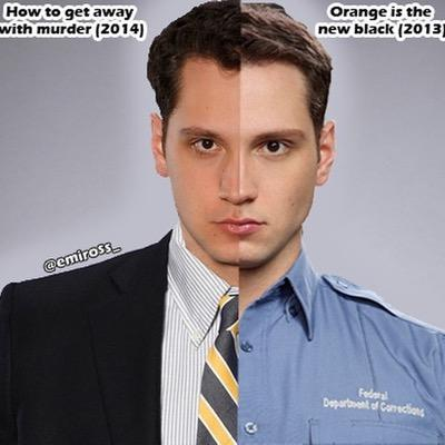 Matt McGorry - The Shorty Awards
