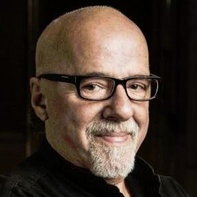 """Vaizdo rezultatas pagal užklausą """"Paulo Coelho"""""""