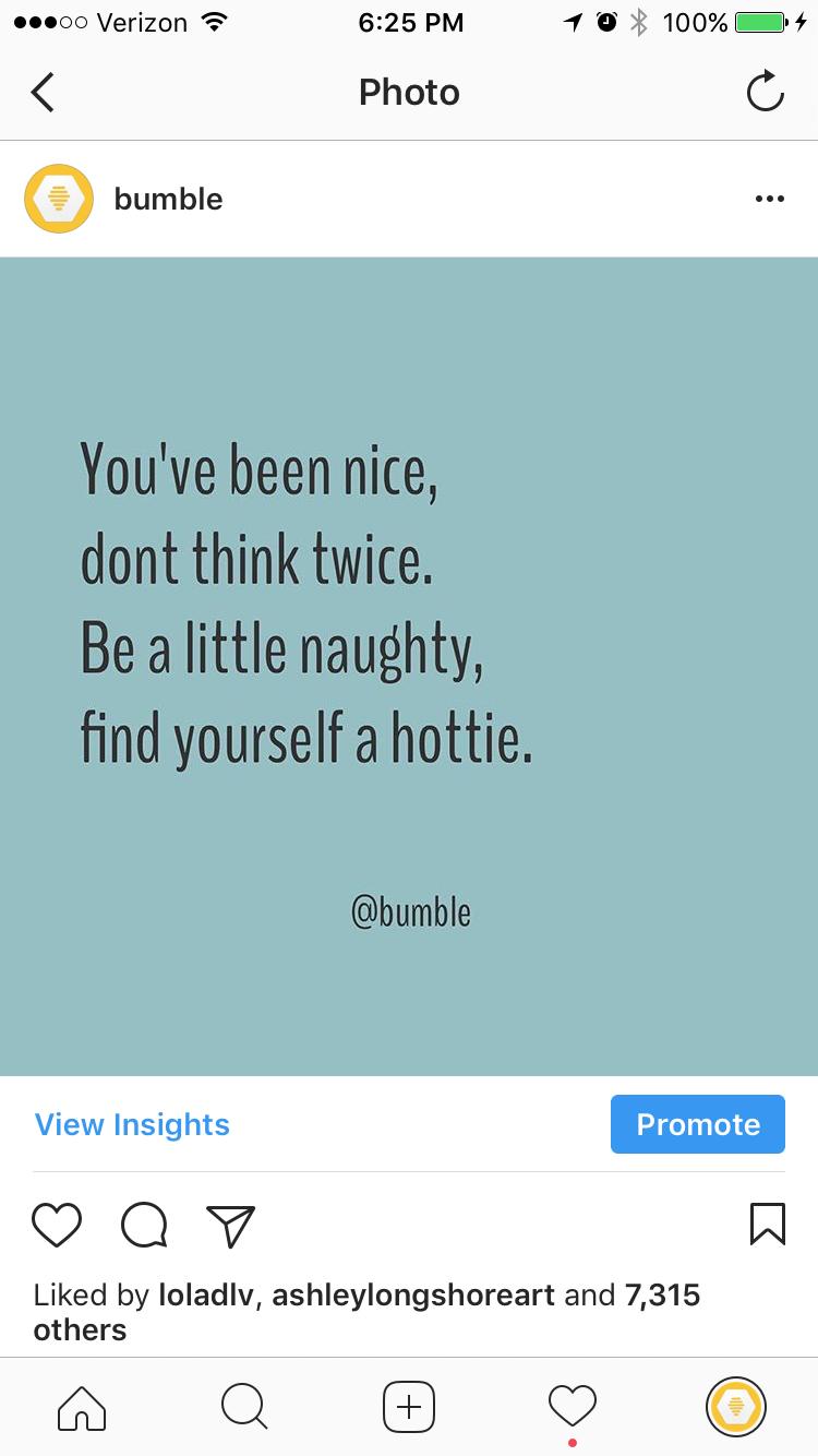 Bumble App Login