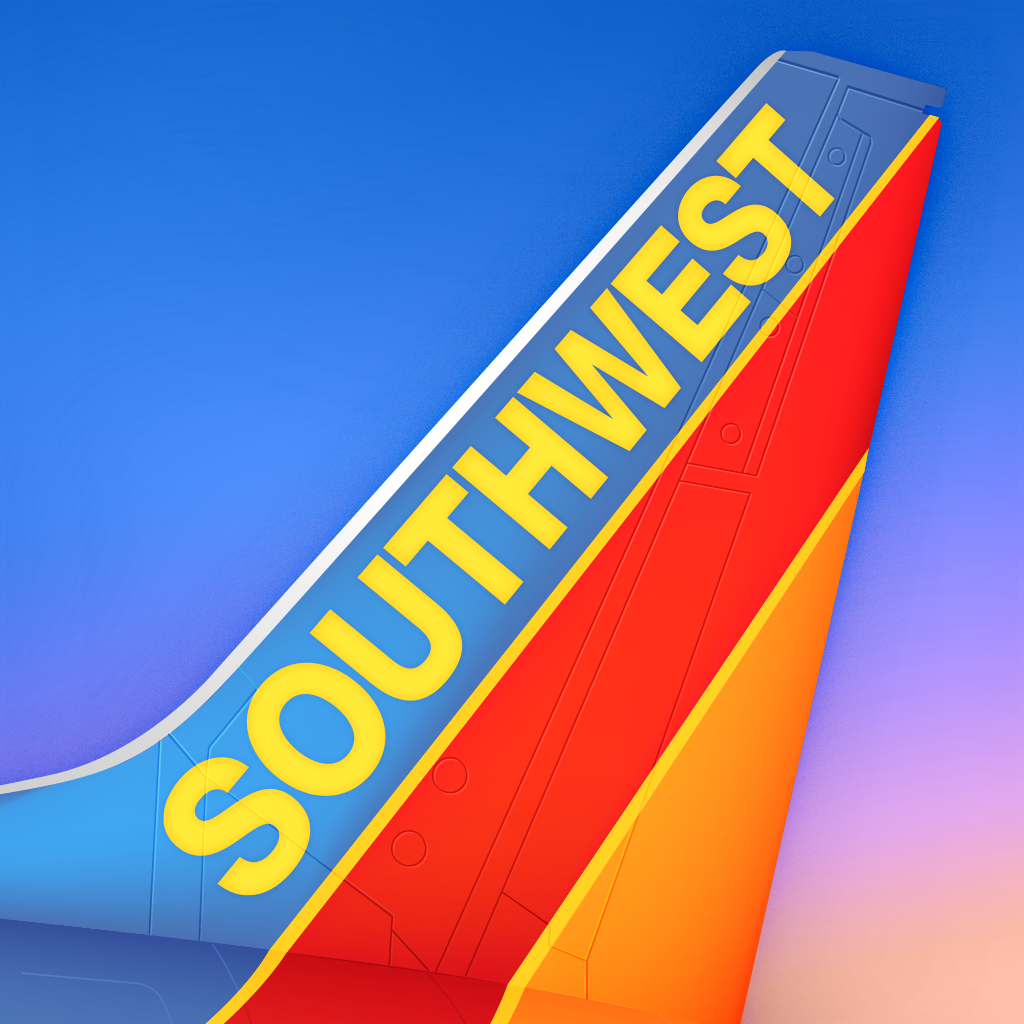Southwest Airlines Logo Png