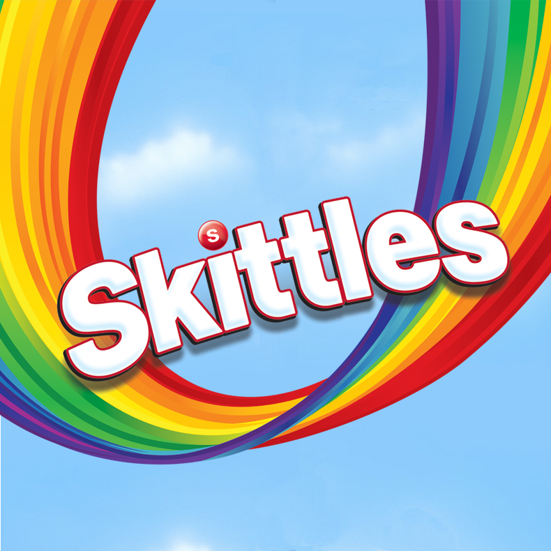 @Skittles - The Shorty Awards