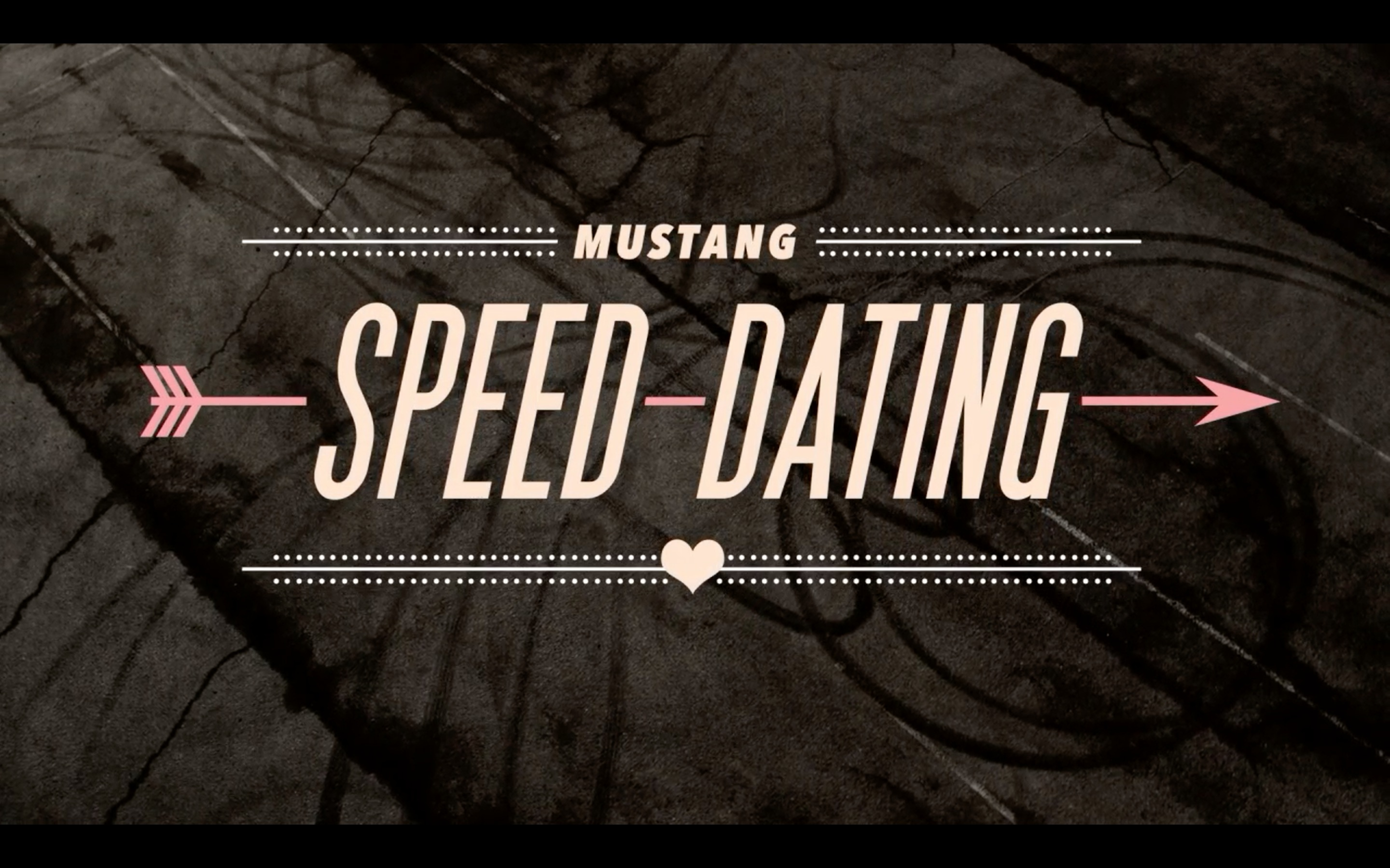 speed dating stereotypes This new documentary follows the illuminating adventures of 30 older adults who attend a first-of-its-kind speed dating  we're challenging the stereotypes of.