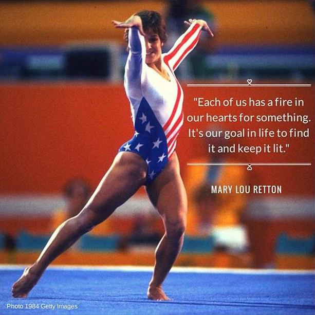 Short Gymnastics Quotes And Sayings: @teamusa: The Official Instagram Of Team USA