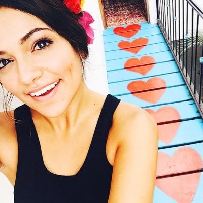 bethany mota biography