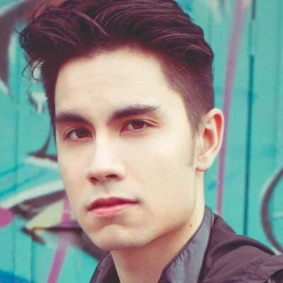 Sam Tsui The Shorty Awards